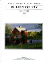 Title Page, McLean County 1996